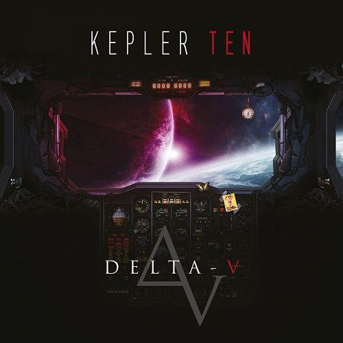 Kepler Ten - Delta-v (2017) 320 kbps