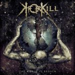 KforKill – The World Is Broken (2017) 320 kbps (upconvert)