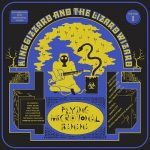 King Gizzard & The Lizard Wizard – Flying Microtonal Banana (2017) 320 kbps
