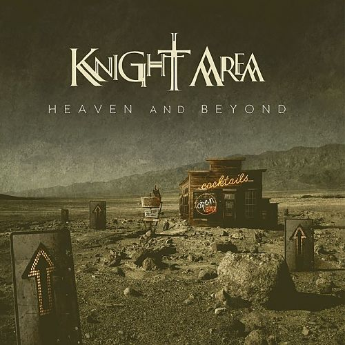 Knight Area - Heaven and Beyond (2017) 320 kbps