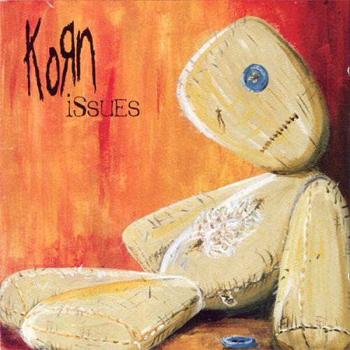 Korn - Issues (2016) [HDtracks] 320 kbps