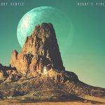 Kurt Gentle – Heart's Fire (2017) 320 kbps