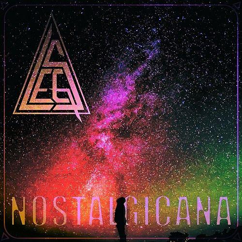 Legs - Nostalgicana (2016) 320 kbps