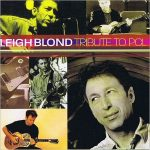 Leigh Blond – Tribute To PCL (2004/2017) 320 kbps