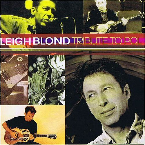 Leigh Blond - Tribute To PCL (2004/2017) 320 kbps