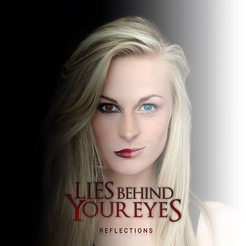 Lies Behind Your Eyes - Reflections (2017) 320 kbps