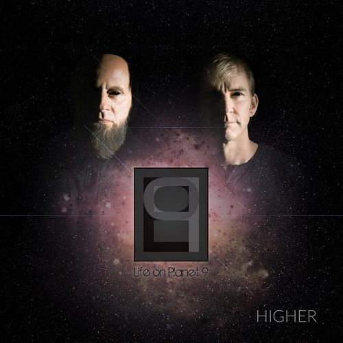 Life On Planet 9 - Higher (2017) 320 kbps
