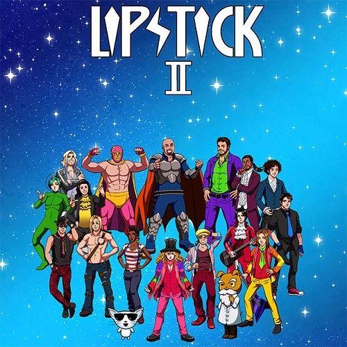 Lipstick - Lipstick II (2017) 320 kbps