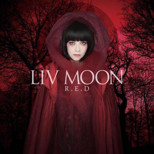 Liv Moon - R.E.D (EP) (2016) 320 kbps