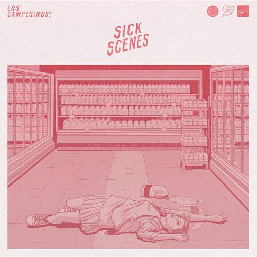 Los Campesinos! - Sick Scenes (2017) 320 kbps