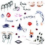 Louie Louie – Friend Of A Stranger (2017) 320 kbps