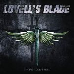 Lovell's Blade – Stone Cold Steel (2017) 320 kbps