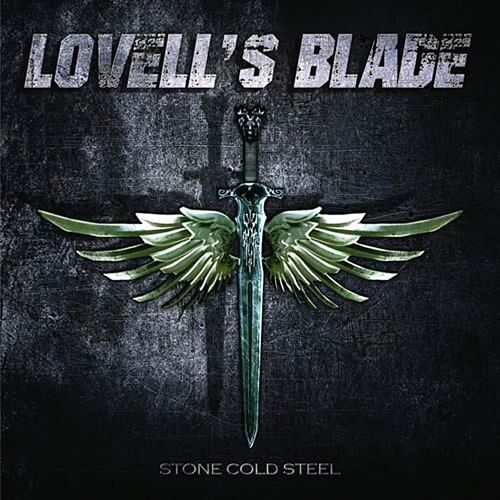 Lovell's Blade - Stone Cold Steel (2017) 320 kbps