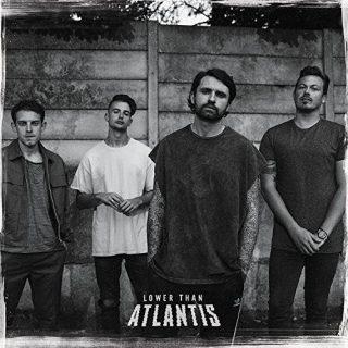 Lower Than Atlantis - Safe In Sound (2017) 320 kbps