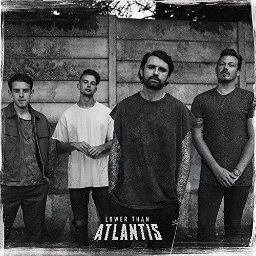Lower Than Atlantis - Safe In Sound (2017) 320 kbps