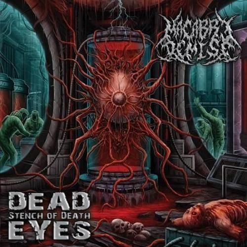 Macabre Demise - Dead Eyes Stench of Death (2017) 320 kbps