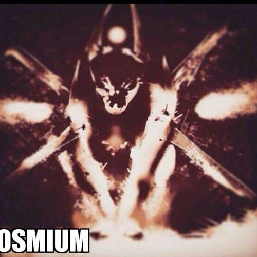 Manxome Foe - Osmium (2017) 320 kbps