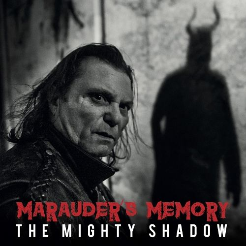 Marauder's Memory - The Mighty Shadow (2017) 320 kbps