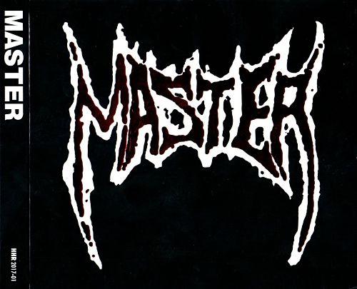 Master - Master [Limited Edition] (2CD) (2017) 320 kbps + Scans