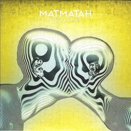Matmatah - Plates Coutures (2017) 320 kbps