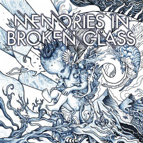 Memories in Broken Glass - Enigma Infinite (2017) 320 kbps