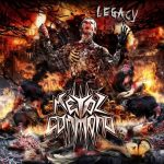 Metal Command – Legacy (2017) 320 kbps