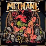 Methane – The Devil's Own (2017) 320 kbps