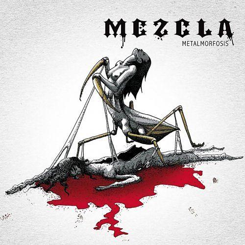 Mezcla - Metalmorfosis (2016) 320 kbps