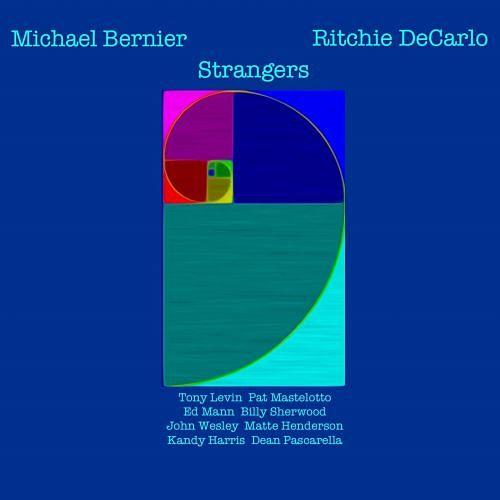 Michael Bernier & Ritchie DeCarlo - Strangers (2016) 320 kbps
