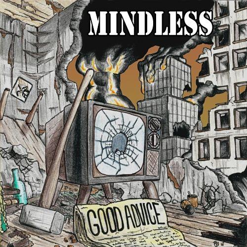 Mindless - Good Advice (2017) 320 kbps