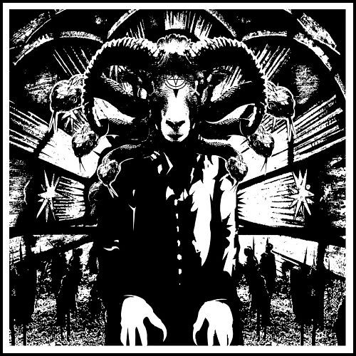 Misanthropic Existence - Death Shall Be Served (2017) 320 kbps