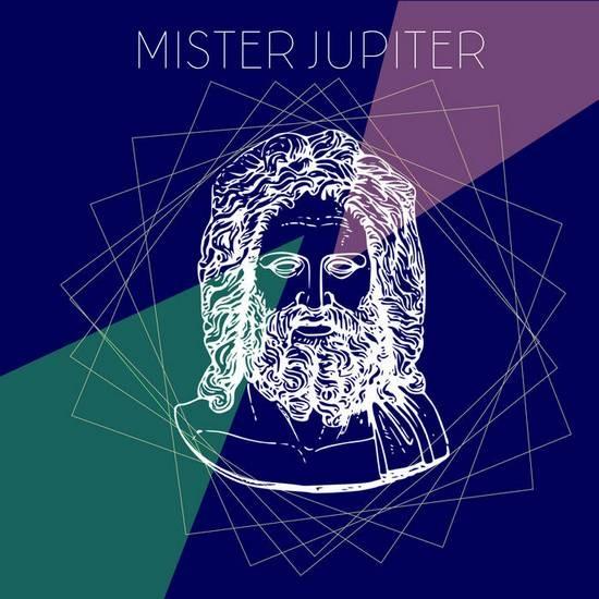Mister Júpiter - EP (2016) 320 kbps