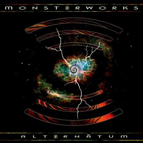 Monsterworks - Alternātum (2017) 320 kbps