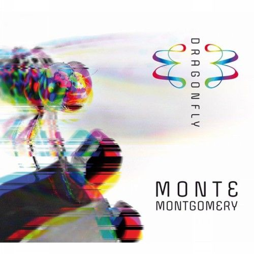 Monte Montgomery - Dragonfly (2016) 320 kbps