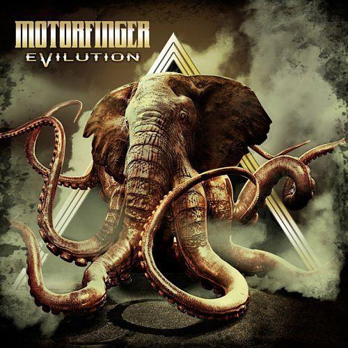 Motorfinger - Evilution (EP) (2017) 320 kbps