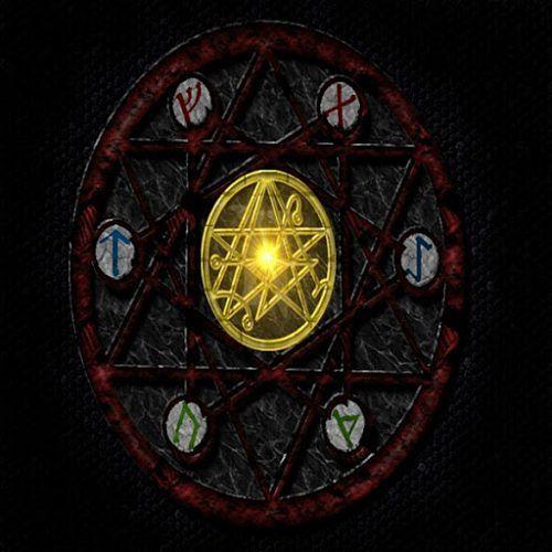 Necrovarium - Allyrion (2017)