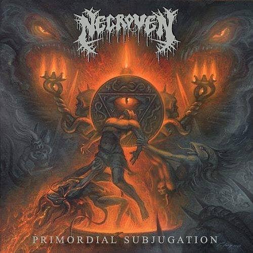 Necroven - Primordial Subjugation (2016) 320 kbps