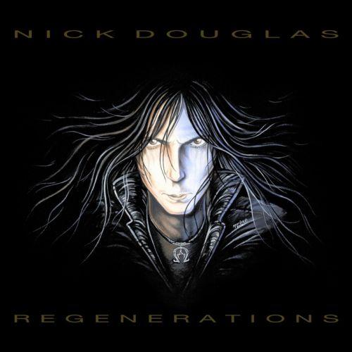 Nick Douglas - Regenerations (2017) 320 kbps