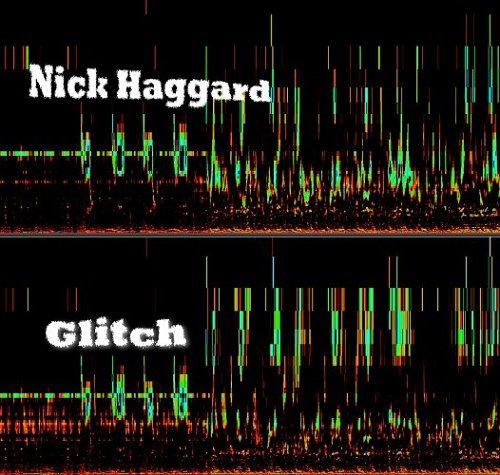 Nick Haggard - Glitch (2016) 320 kbps