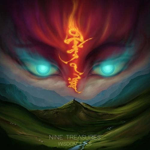 Nine Treasures - Wisdom Eyes (2017) 320 kbps