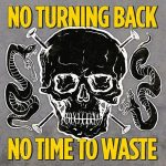 No Turning Back – No Time To Waste (2017) 320 kbps