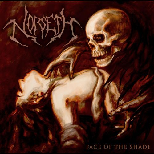 Norseth - Face Of The Shade (2017) 320 kbps