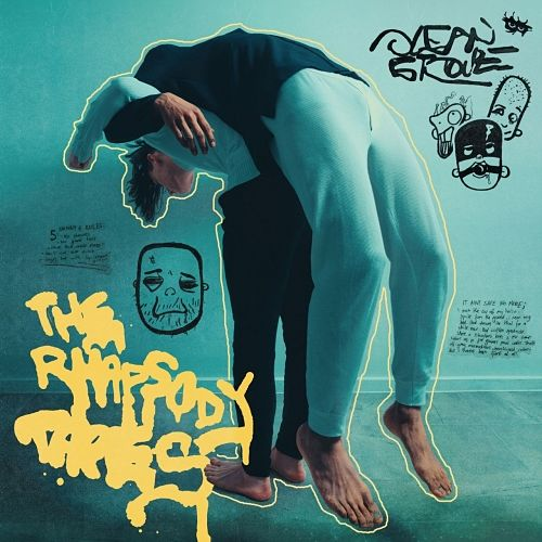 Ocean Grove - The Rhapsody Tapes (2017) 320 kbps