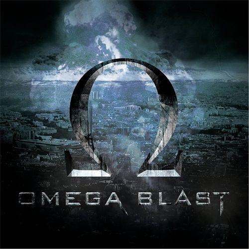 Omega Blast - Omega Blast (2017) 320 kbps