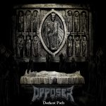 Opposer – Darkest Path (2017) 320 kbps