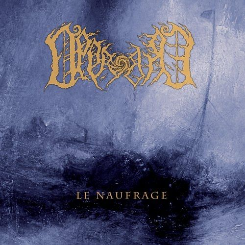 Opprobre - Le Naufrage (2017) 320 kbps