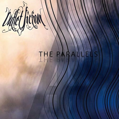 Outlet Fiction - The Parallels (2017) 320 kbps