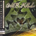 Overkill – The Grinding Wheel [Limited Edition + Japanese Edition] (2017) 320 kbps + Scans