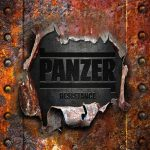 Panzer – Resistance (2016) 320 kbps
