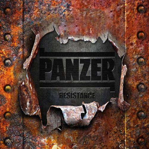 Panzer - Resistance (2016) 320 kbps